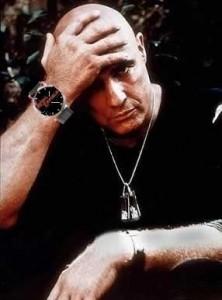 apocalypse now Brando Royal Enfield