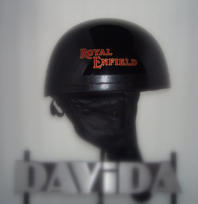 Royal Enfield Davida