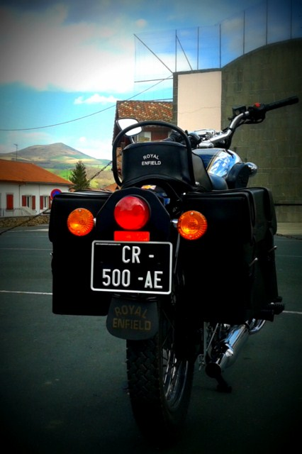 accessoires motos royal enfield royal enfield pays basque. Black Bedroom Furniture Sets. Home Design Ideas