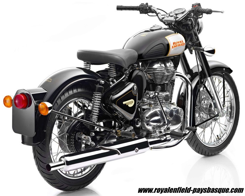 Les motos royal enfield royal enfield pays basque for Royalenfieldlesite