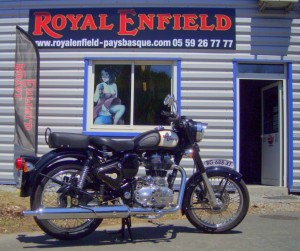 occasion royal enfield