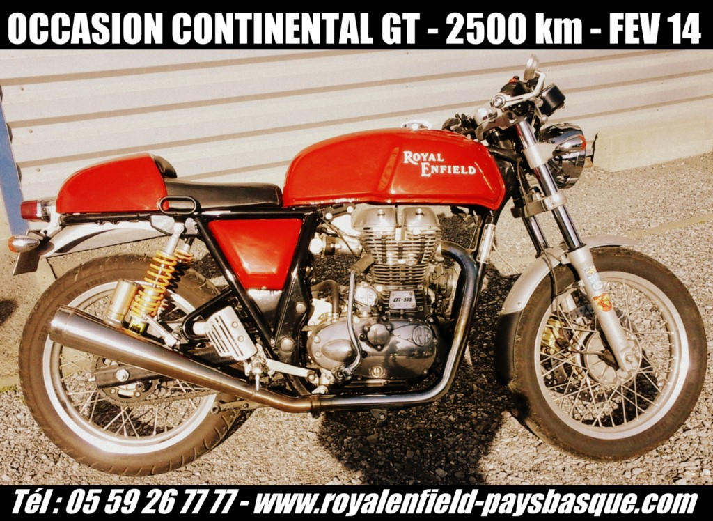 occasions royal enfield pays basque royal enfield pays basque. Black Bedroom Furniture Sets. Home Design Ideas